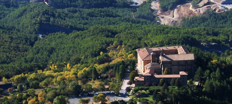 Leire Monastery