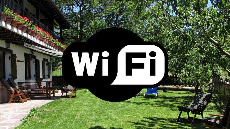 Wifi zerbitzua